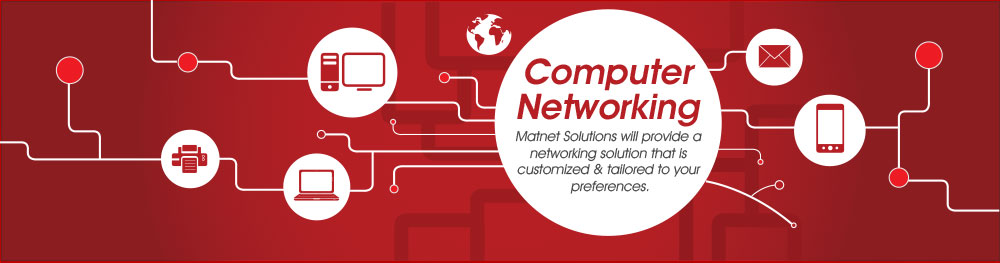 Network solution that is customized to your business environment